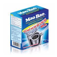 Giá Chất làm sạch lồng máy giặt Mao Bao 300g