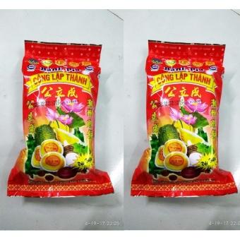 Combo 2 gói Bánh Pía Đậu Xanh Sầu Riêng - Công Lập Thành - 300g (4 bánh) - 8102896 , CO805WNAA4SM0IVNAMZ-8833951 , 224_CO805WNAA4SM0IVNAMZ-8833951 , 100000 , Combo-2-goi-Banh-Pia-Dau-Xanh-Sau-Rieng-Cong-Lap-Thanh-300g-4-banh-224_CO805WNAA4SM0IVNAMZ-8833951 , lazada.vn , Combo 2 gói Bánh Pía Đậu Xanh Sầu Riêng - Công Lập Thà