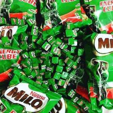 Nơi Bán Combo 2 gói kẹo Milo Cube loại 100 viên – 275g