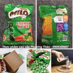 Giá Niêm Yết Combo 3 – Milo Cube Nestle Thái Lan 275g -100v