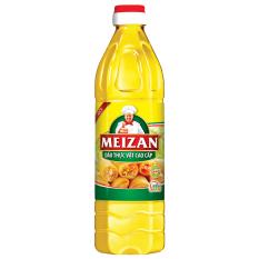 Trang bán Dầu ăn Meizan hỗn hợp 1L