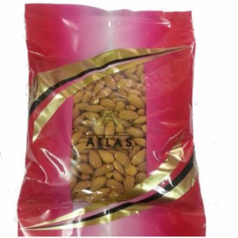 Hạnh Nhân Rang Muối Roasted Almond With Salt 1000gr