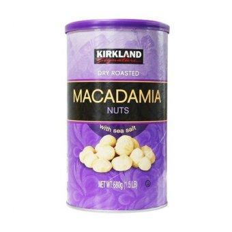 Hạt Macadamia Nuts Kirkland 680g - 8256919 , MA103WNAA25N35VNAMZ-3683429 , 224_MA103WNAA25N35VNAMZ-3683429 , 800000 , Hat-Macadamia-Nuts-Kirkland-680g-224_MA103WNAA25N35VNAMZ-3683429 , lazada.vn , Hạt Macadamia Nuts Kirkland 680g