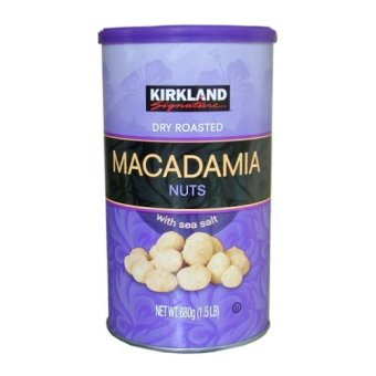 Hạt Macadamia Nuts Kirkland Signature - 8222975 , KI490WNAA1GFQWVNAMZ-2321684 , 224_KI490WNAA1GFQWVNAMZ-2321684 , 750000 , Hat-Macadamia-Nuts-Kirkland-Signature-224_KI490WNAA1GFQWVNAMZ-2321684 , lazada.vn , Hạt Macadamia Nuts Kirkland Signature