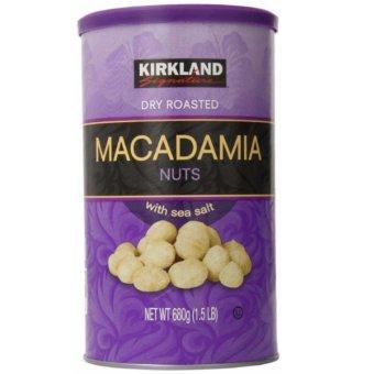 Hạt Macca Kirkland Signature Macadamia Nuts 680g - 8222707 , KI402WNAA2T6OTVNAMZ-4832617 , 224_KI402WNAA2T6OTVNAMZ-4832617 , 750000 , Hat-Macca-Kirkland-Signature-Macadamia-Nuts-680g-224_KI402WNAA2T6OTVNAMZ-4832617 , lazada.vn , Hạt Macca Kirkland Signature Macadamia Nuts 680g