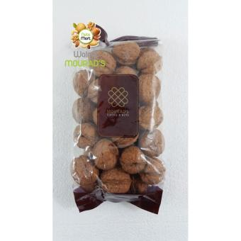 Hạt Óc Chó nguyên vỏ 500g Úc Walnuts Mourad