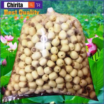 Hạt Sen Khô Đồng Tháp 0.5kg