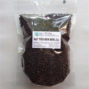 Hạt Tiêu Đen Đăk Lăk -01kg Hs Shop