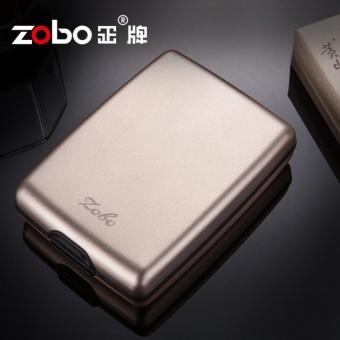 Hộp đựng thuốc lá Zobo 052-1 Auto-fun