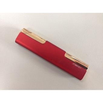 Hộp Quẹt (Bật Lửa )gas khò Aomai 108 (Đỏ) Auto-fun