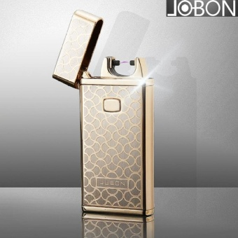 Hộp Quẹt (Bật Lửa )Sạc Điện Jobon 828A Auto-fun