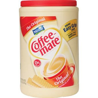 Bột kem sữa pha cafe Nestle Coffee Mate 1.5kg