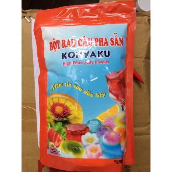 Bột Rau Câu Pha Sẵn Konyaku 560G