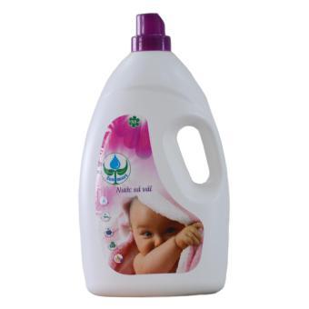 Nước xả vải EcoSmart® 1,8 lít (X2)