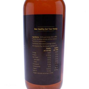 Mật ong hoa cà phê Golden Honey 500ml