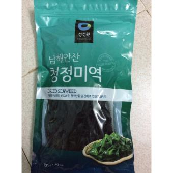 Rong Biển Nấu Canh Hàn Quốc 100G