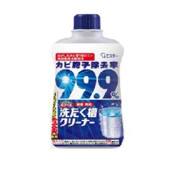 Chai tẩy lồng giặt siêu sạch Ultra Powers cao cấp 550gr (Japan)