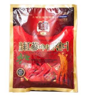 Mua Kẹo hồng sâm Vitamin Korea Red Ginseng 200g giá tốt nhất
