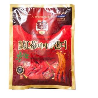 Kẹo hồng sâm Vitamin Korea Red Ginseng 200g
