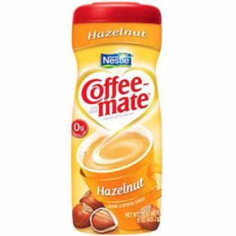 Bột Kem Sữa Pha Cà Phê Nestle 425Gr