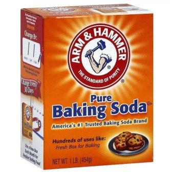Bột Nở Baking Soda đa công dụng