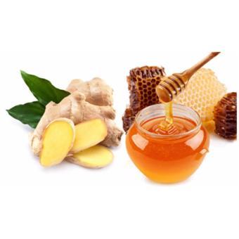 Gừng ngâm mật ong nguyên chất 300g