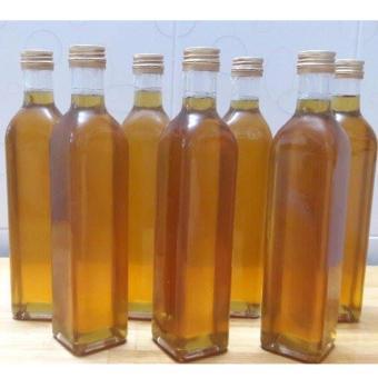 Mật ong Hoa Nhãn nguyên chất 650 gram