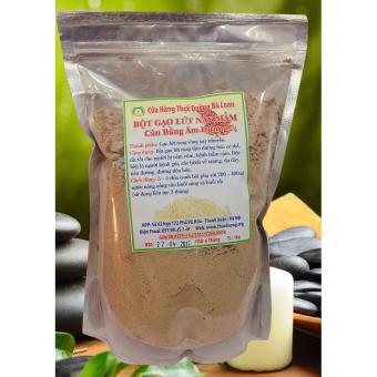 Bột gạo lứt giảm cân 1Kg