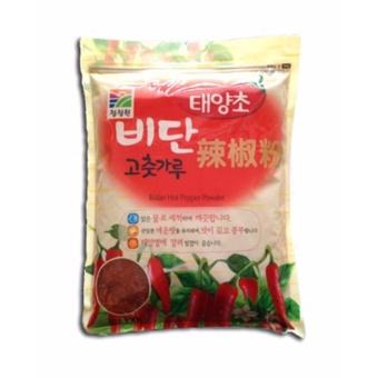 Bột ớt Hàn Quốc cao cấp làm kim chi