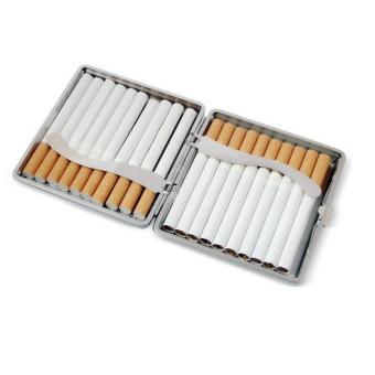 Hộp đựng thuốc lá bỏ túi Royal Ophone Cigarette Box (kiểu da cổ điển)