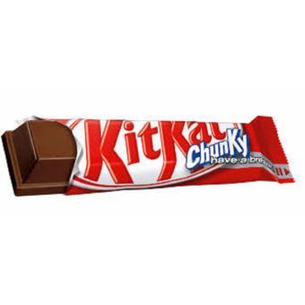 Hộp 6 Thanh Socola KitKat 2F