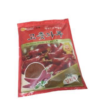 Bột ớt nguyên chất Hàn Quốc muối KimChi 1kg