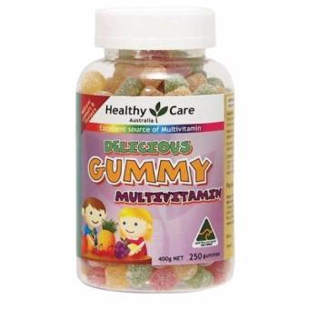 keo Gummy Multivitamin của Healthy Care 250 viên