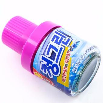 Ông thơm tẩy két nước toilet mùi thơm mát nhập khẩu nguyên ống Hàn Quốc