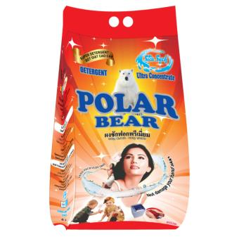 Bột giặt Polar Bear 225o gram