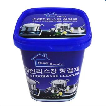Kem tẩy bếp, đồ bếp, xong nồi, inox, sắt thép gia dụng Cao cấp Hàn Quốc - Vietstore