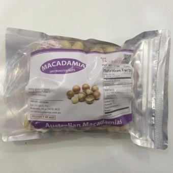 Nhân hạt mắc ca Macadamia 500g (nhập Úc)
