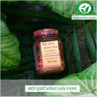 Bột Quế Quảng Nam 100g