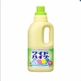 Chai tẩy quần áo màu KAO 1000ml (Japan)