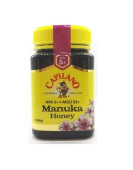Mật ong Capilano Manuka 500g