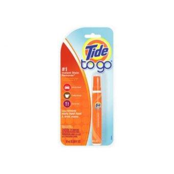 Bút tẩy vết bẩn quần áo Tide 10ml