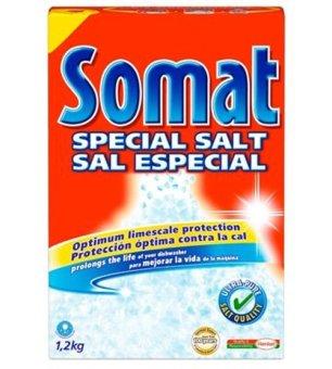 Muối rửa bát Somat 1.2 kg