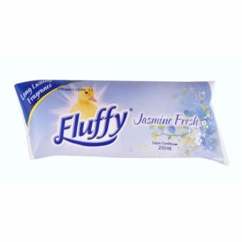 Xả vải siêu đậm đặc Fluffy hương hoa nhài -250ml - Úc