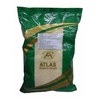 Hạnh Nhân Bột Blanched Ground Almond 1000gr