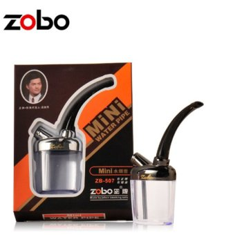 Bộ tẩu lọc thuốc Zobo