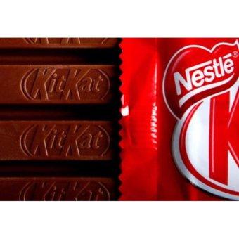 Hộp 2 Thanh Socola KitKat 2F