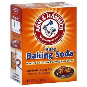 Bột Banking Soda Arm & Hammer STTT