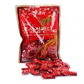 Kẹo Nhân Sâm Hàn Quốc 300g/túi