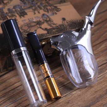 Combo 02 tẩu lọc thuốc lá điếu sang trọng đẳng cấp C212 (Trắng)