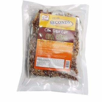 Cơm gạo lứt chà bông Seconds 100g